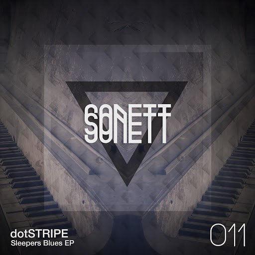 dotSTRIPE альбом Sleepers Blues - EP