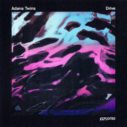 Adana Twins альбом Drive