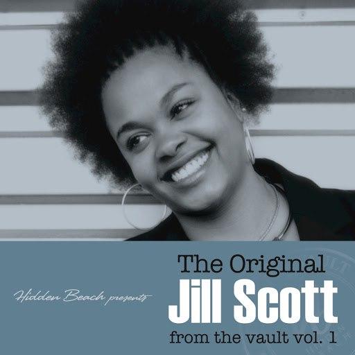 Jill Scott альбом Hidden Beach presents: The Original Jill Scott: from the vault Vol. 1 (Deluxe)