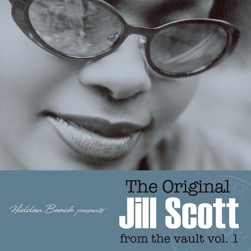 Jill Scott альбом Hidden Beach presents: The Original Jill Scott: from the vault Vol. 1 (Standard)