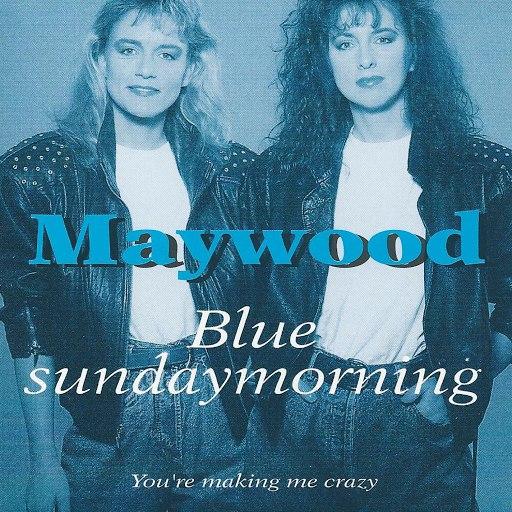 Maywood альбом Blue Sundaymorning