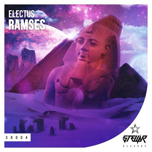 Electus альбом Ramses