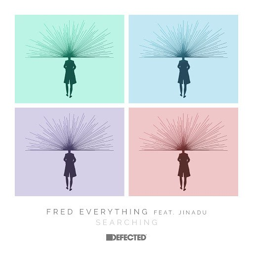 Fred Everything альбом Searching (feat. Jinadu)
