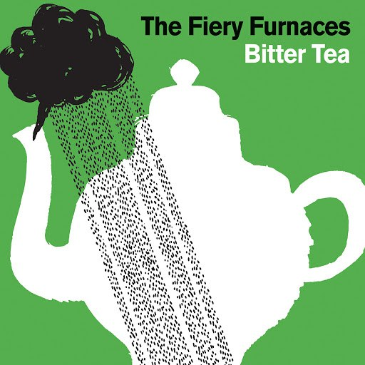 The Fiery Furnaces альбом Bitter Tea