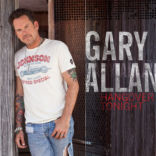 Gary Allan альбом Hangover Tonight