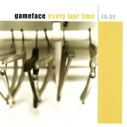 GameFace альбом Every Last Time