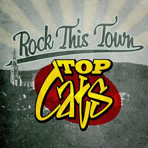 Top Cats альбом Rock This Town