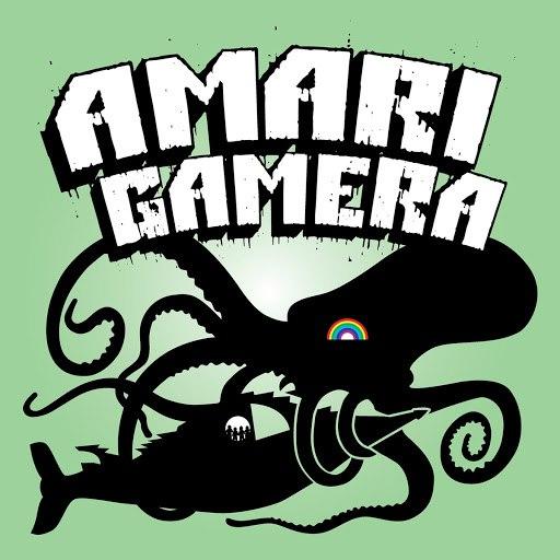 Amari альбом Gamera