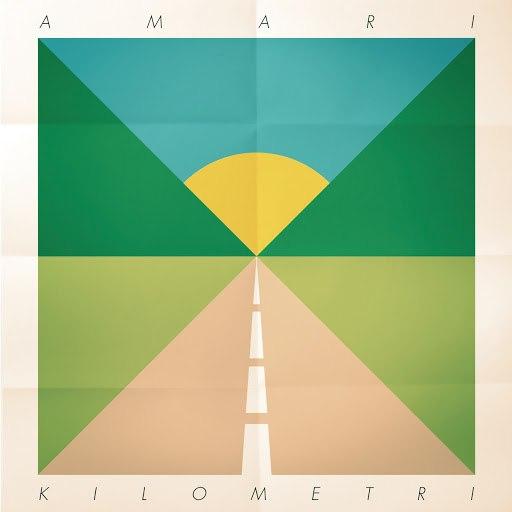 Amari альбом Kilometri
