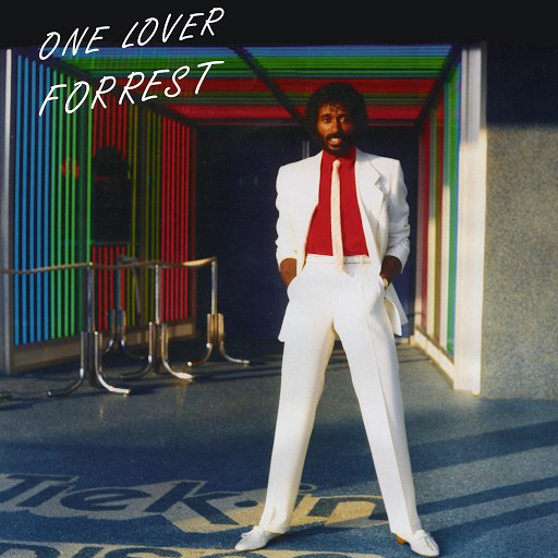 Forrest альбом One Lover (Expanded Edition)