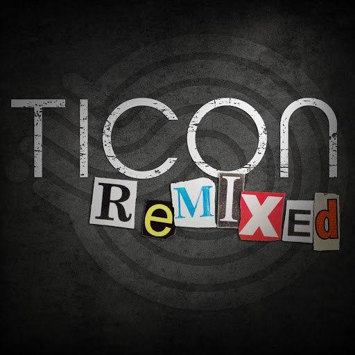 Ticon альбом Remixed