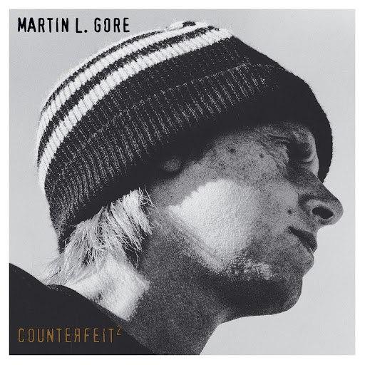 Martin L. Gore альбом Counterfeit 2