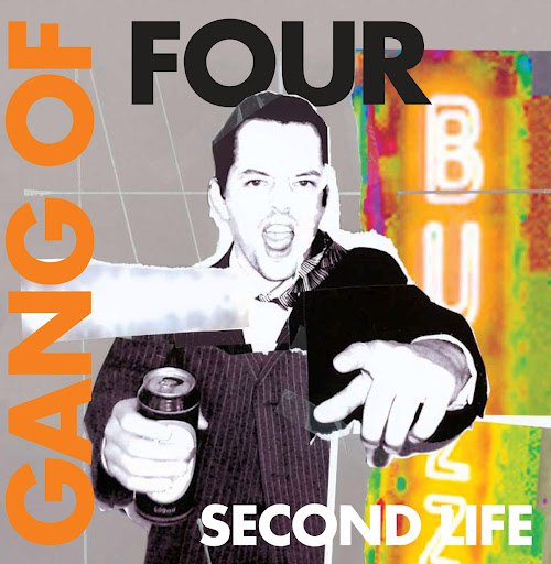 Gang Of Four альбом Second Life