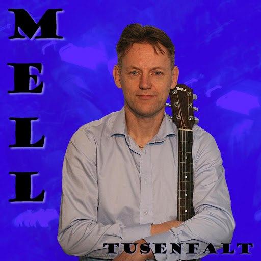 MELL альбом Tusenfalt