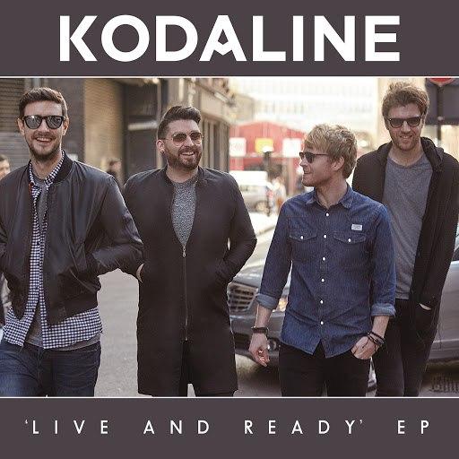 Kodaline альбом Live and Ready - EP