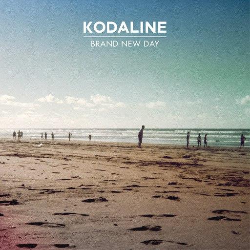 Kodaline альбом Brand New Day