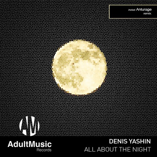 Denis Yashin альбом All About the Night