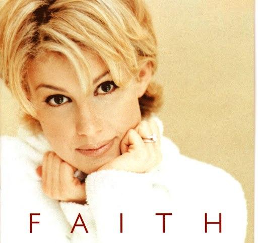 Faith Hill альбом Faith
