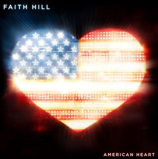 Faith Hill альбом American Heart