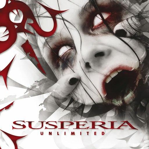 Susperia альбом Unlimited