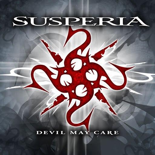 Susperia альбом Devil May Care