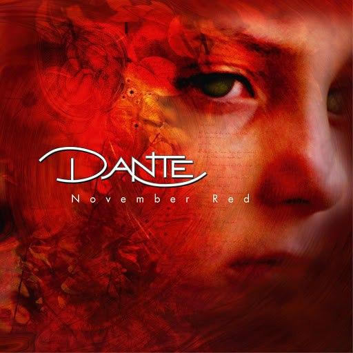 Dante альбом November Red