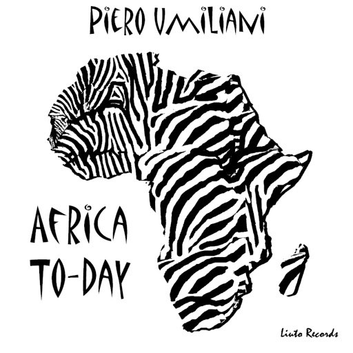 Piero Umiliani альбом Africa to-Day