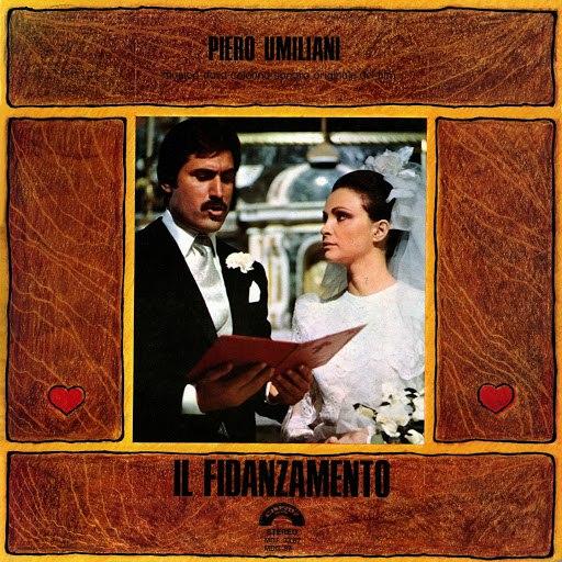 Piero Umiliani альбом Il fidanzamento (Original Motion Picture Soundtrack)