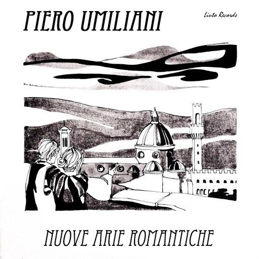 Piero Umiliani альбом Nuove arie romantiche