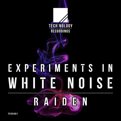 Raiden альбом Experiments in White Noise