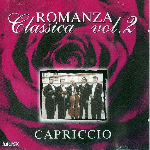 Capriccio альбом Romanza Classica Vol 2.