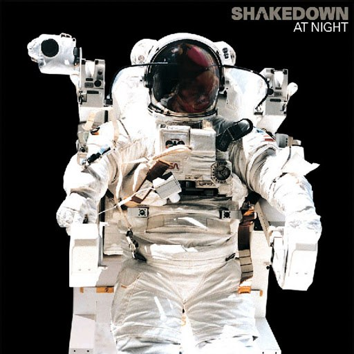 Shakedown альбом At Night