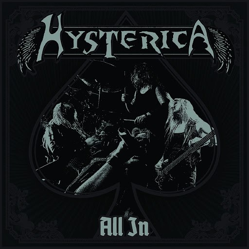 Hysterica альбом All In