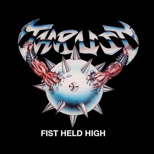 Thrust альбом Fist Held High