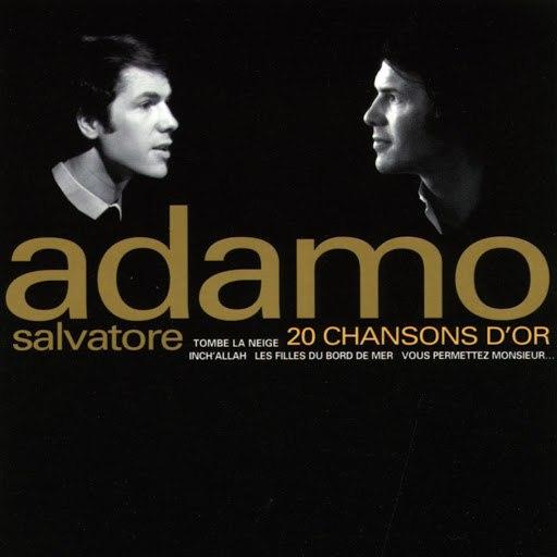 Salvatore Adamo альбом 20 Chansons D'or