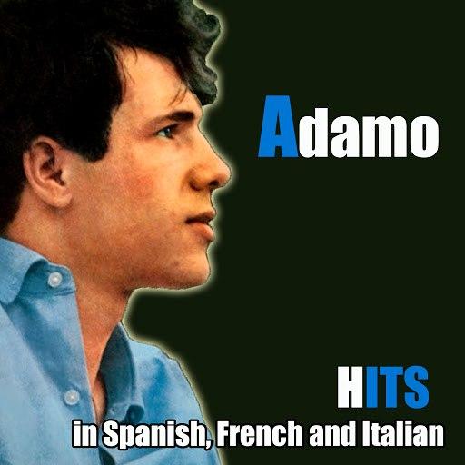 Salvatore Adamo альбом Hits in Spanish, French and Italian