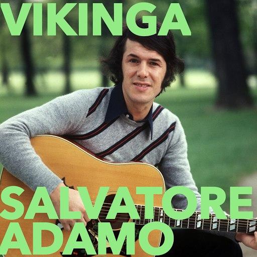 Salvatore Adamo альбом Vikinga