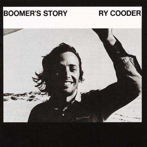 Ry Cooder альбом Boomer's Story