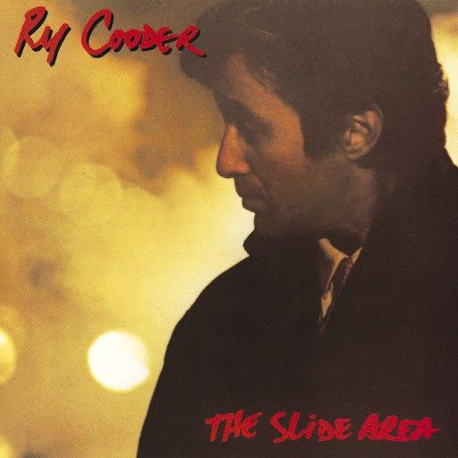 Ry Cooder альбом The Slide Area