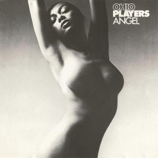 Ohio Players альбом Angel
