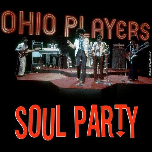 Ohio Players альбом Soul Party