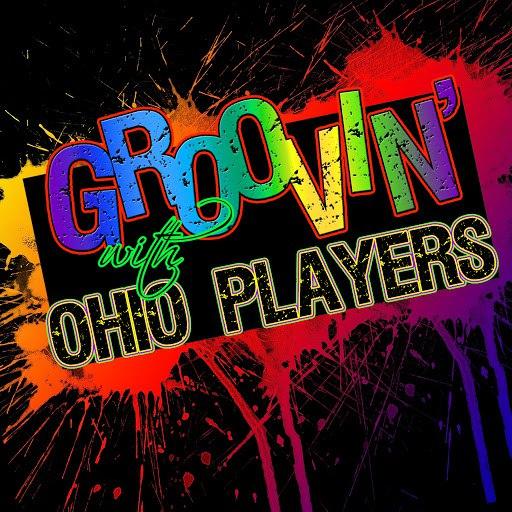 Ohio Players альбом Groovin' With… Ohio Players