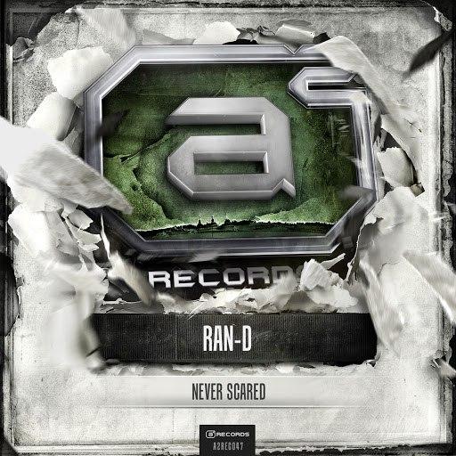 Ran-D альбом Never Scared (Original Mix)