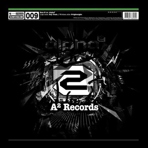 Ran-D альбом A2 Records 009