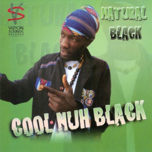 Natural Black альбом Cool Nuh Black