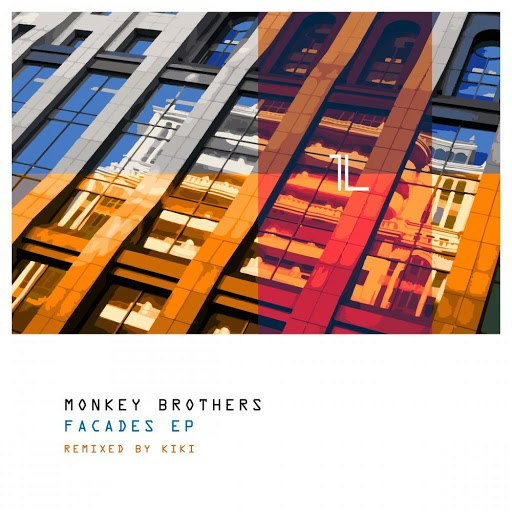 Monkey Brothers альбом Facades