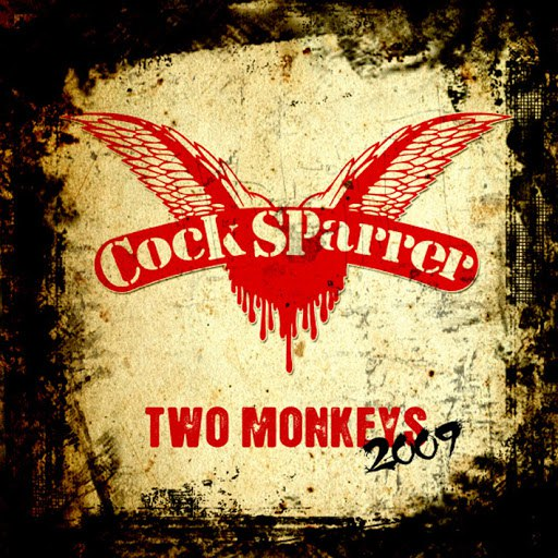Cock Sparrer альбом Two Monkeys 2009