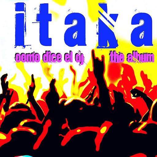 Itaka альбом Como Dice el DJ (The Album)