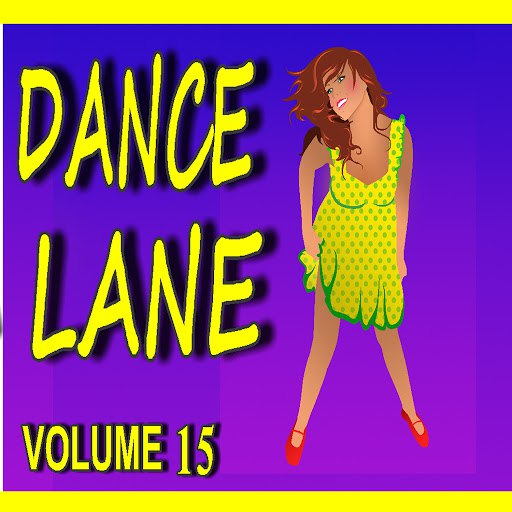 Tony Williams альбом Dance Lane, Vol. 15 (Special Edition)