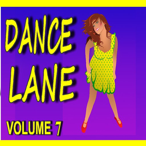 Tony Williams альбом Dance Lane, Vol. 7 (Special Edition)